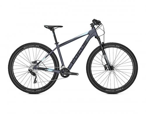 Велосипед гірський Focus Whistler 3.8 29''