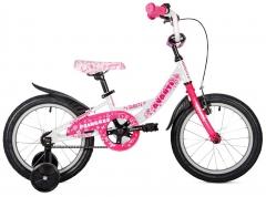 """дитячий велосипед Avanti PRINCESS 16"""" білий"""