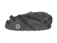 Сумка підсидільна ACEPAC SADDLE BAG L nylon black 2021