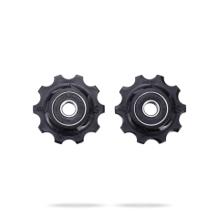 "BDP-01 ролик перемикача ""RollerBoys"" 10T чорн."