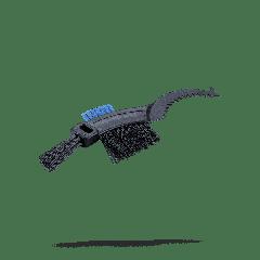 "BTL-17 щітка для  чистки касети ""ToothBrush"" чорн."