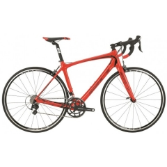 Велосипед BH Fusion SH 105 Lite М carbon