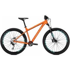 "Велосипед гірський Focus Bold SL 10G 27+ ""44 / M Supraorange Matt"