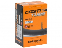 Камера Continental Tube MTB 27.5 1.75 - 2.5 S42