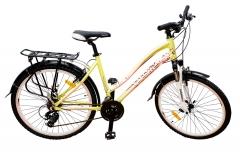Велосипед жіночий Mascotte City Like 26''
