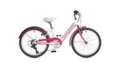 """Велосипед AUTHOR (2021) Melody 20"""", рама 10"""""""