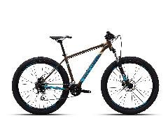 Велосипед Polygon Premier 4 (2021) L коричневий