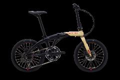 Велосипед складний Polygon URBANO 5