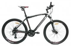 """Велосипед Mascotte Fort Status 27,5 (рама 17"""" 19"""")"""