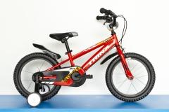 """Велосипед 16"""" Trinx Blue Elf 2.0 (2021) червоний"""